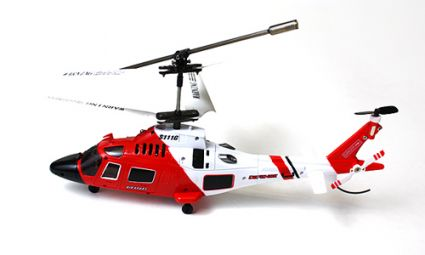 Вертолет SYMA S111