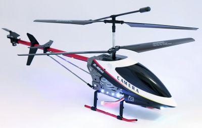 2.4G радиоуправляемый вертолет с видеокамерой U12A