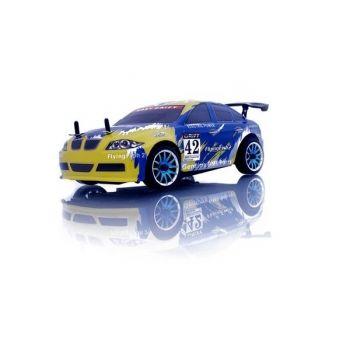 FLYINGFISH2, 1/16 Drift Car, W/Ni-Mh 7.2V 1100mAh Battery,W/2.4Ghz Transmitter(#80226G),W/CE Charger, 94163