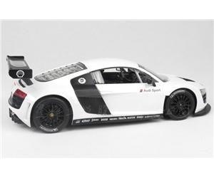 Машина на р/у Rastar 1:18 Audi R8 53600