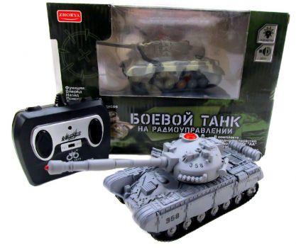 "Р/у ""Боевой танк"" ZYB-B0299-1/2"