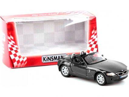 "Модель ""Porsche Carrera GT"" KT5081W"