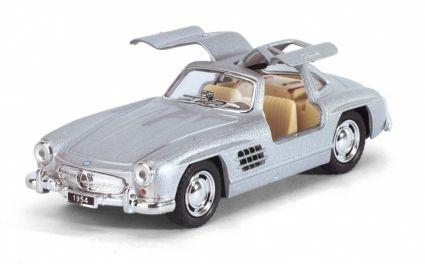 "Модель ""Mercedes-Benz SLM AMG KT5346W"