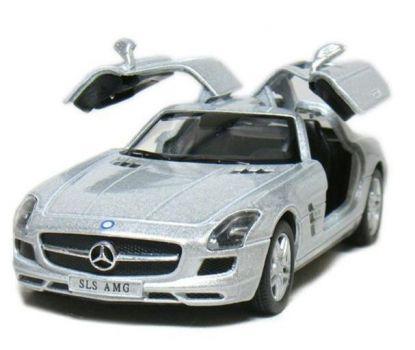 "Модель ""Mercedes-Benz SLM AMG KT5349W"