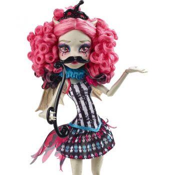 Маттел.Monster High Куклы из серии Шапит CHY01