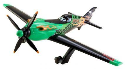 MATTEL.Disney Литые самолеты металл в ас X9459