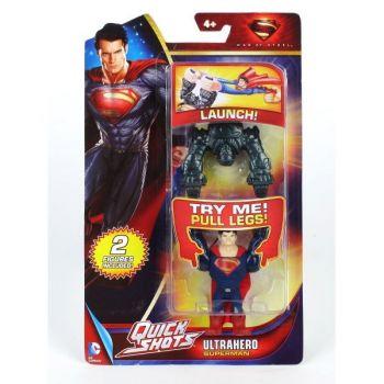 Маттел.Superman:Man of steel устройство Y0784
