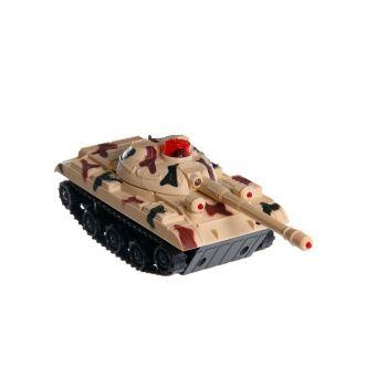 Zhorya Танк Leopard на р/у с аккум.,стре X75880