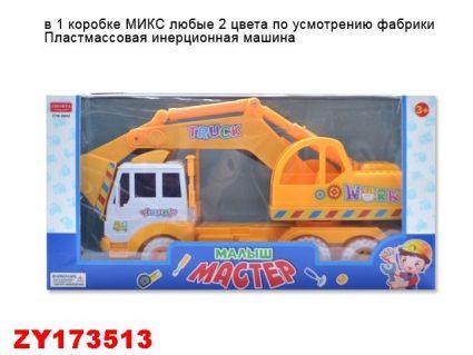 Zhorya инерционная машина-кран-2 вида ми X75170