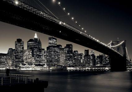 Пазл Ravensburger «Бруклинский мост» 1000 шт, арт. 15835