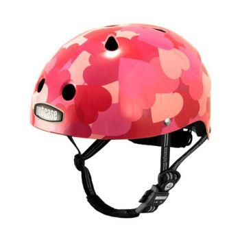 Шлем Nutcase Little Nutty Love-XS