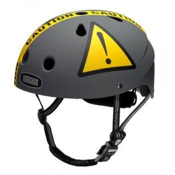 Шлем Nutcase Little Nutty Urban Caution-XS
