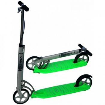 Самокат для взрослых Xootr MG Neon