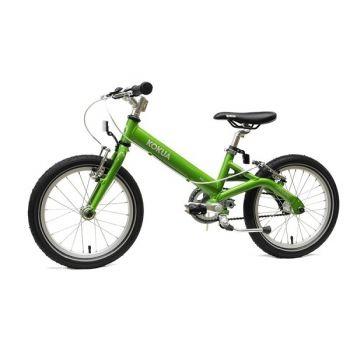 """Велосипед Kokua LiketoBike -16"""" V-Brakes"""