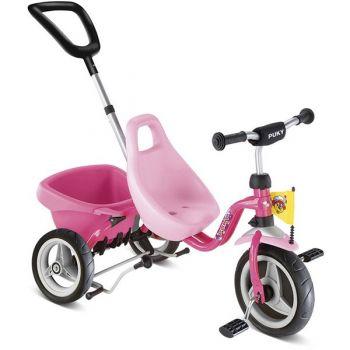 Трехколесный велосипед Puky CAT 1S