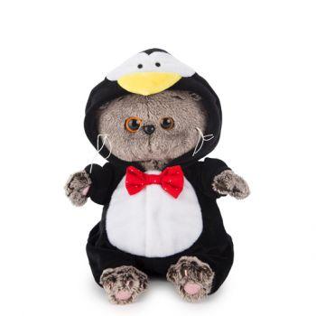 Басик BABY в костюме пингвина ВВ-015