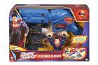 Маттел Superman Man of Steel Устр.д/запу Y5902