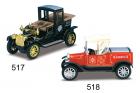 А/м классика II   517-8, 12.5 см, инерц, откр двери, металл