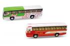 """""""Автобус туристический"""" 933, 18.5 см, инерц, откр двери"""