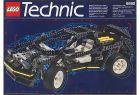 Lego Technic 8880 НОВЫЙ Супер машина